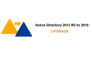 Active Directory 2012 R2 to 2019 Upgrade